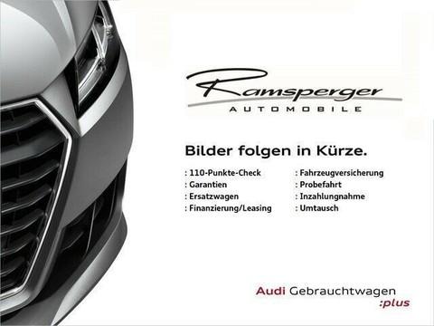 Audi A4 Allroad quattro 45 TFSI