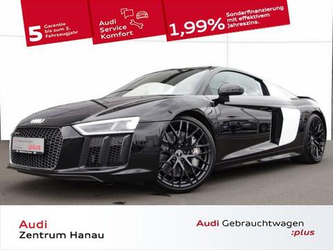 Audi R8 5.2 Coupé V10 plus UPE229000 INDIVIDUAL LASER
