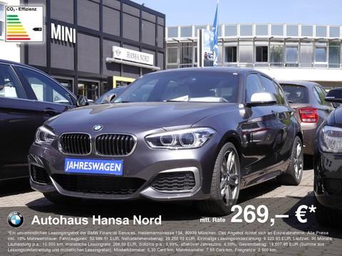 BMW M140i A xDrive HGSD SPORTLENKUNG