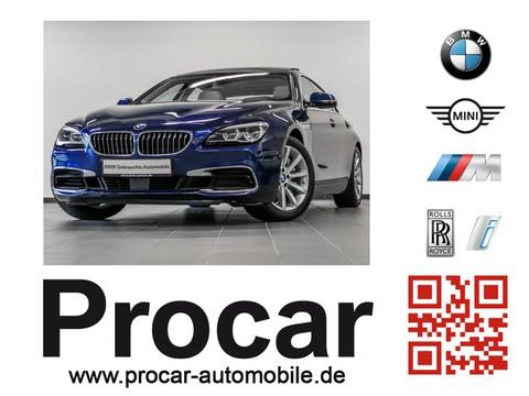 BMW 640 Gran Coupe Adaptive Drive Prof DA
