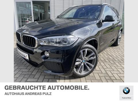 BMW X5 xDrive30d M Sportpaket HK HiFi