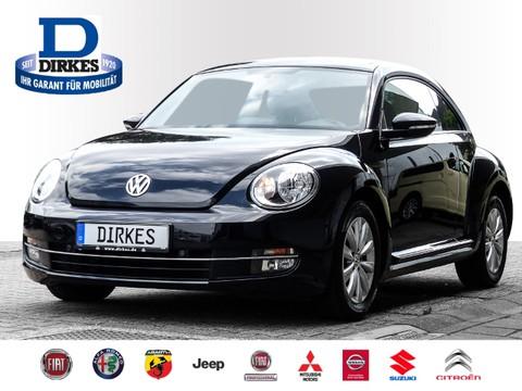 Volkswagen New Beetle 1.2 TSI Design El Panodach