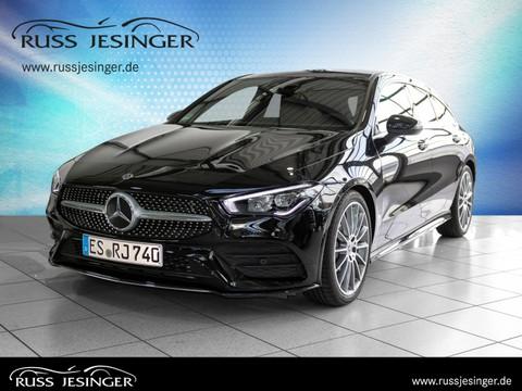 Mercedes-Benz CLA 200 Shooting Brake AMG Line
