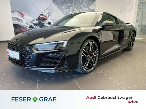 Audi R8 5.2 Coupe performance - LASER -
