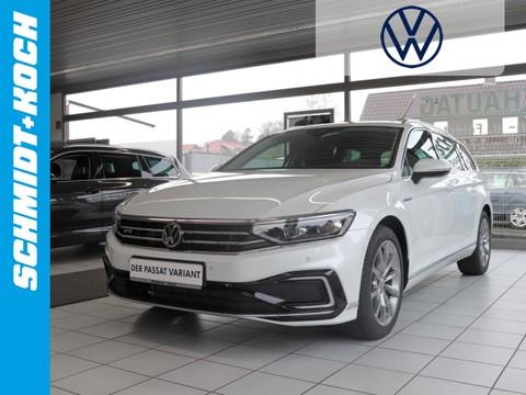Volkswagen Passat Variant 1.4 TSI GTE Plug-In-Hybrid