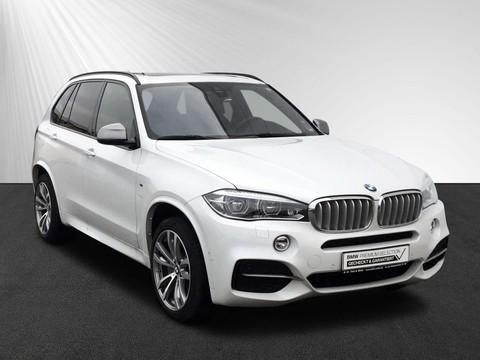 BMW X5 M50 d M Sportpaket 20