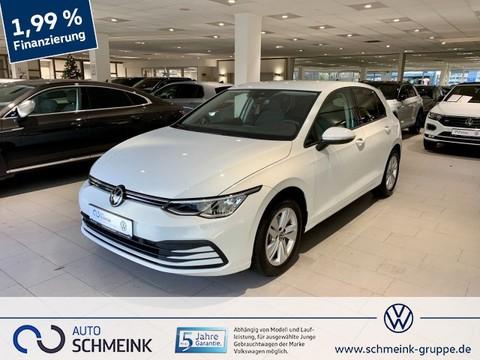 Volkswagen Golf 1.5 TSI VIII Life OPF