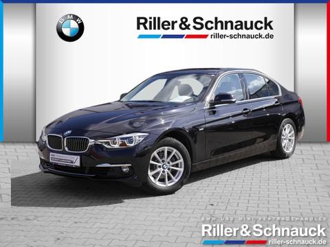 BMW 320 iA Luxury Line HGSD