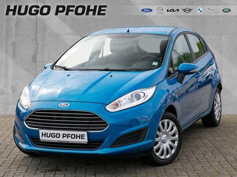 Ford Fiesta Trend|||beh Frontsch
