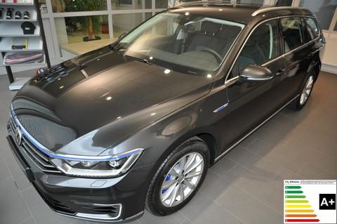 Volkswagen Passat 1.4 l TSI GTE E-Motor
