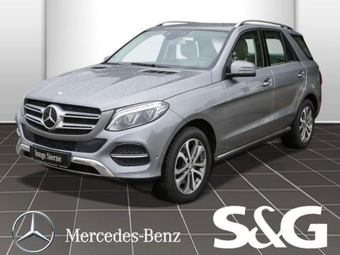 Mercedes-Benz GLE 400 Distron