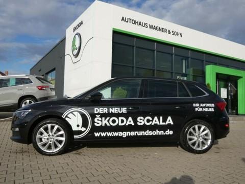Skoda Scala 1.0 TSI Ambition