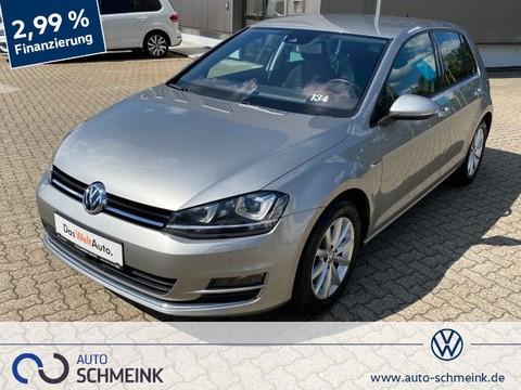 Volkswagen Golf 2.0 TDI VII Lounge