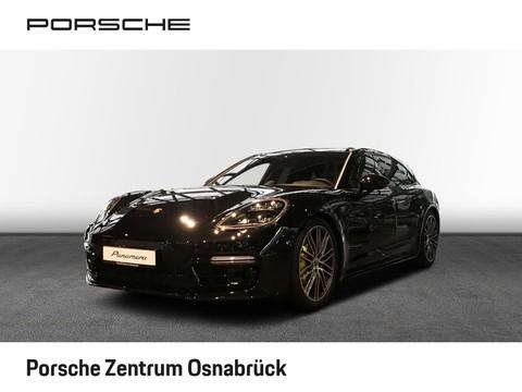 Porsche Panamera 9.2 S T 4 E-Hybrid verfügbar 1020
