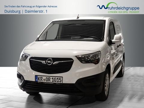 Opel Combo E Cargo Edition L1