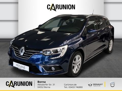 Renault Megane Grandtour BUSINESS Edition TCe 140
