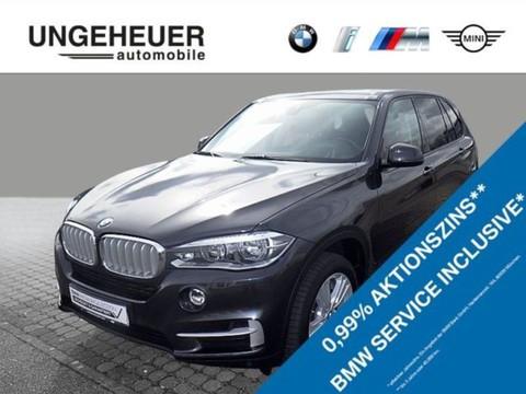 BMW X5 xDrive40d HK HiFi
