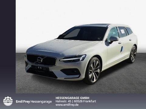 Volvo V60 D3 Momentum Pro 110ürig (Diesel)