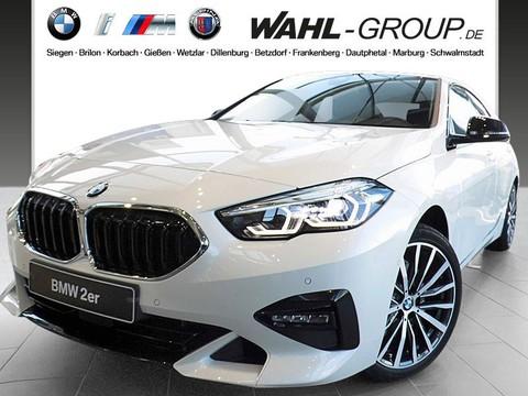 BMW 218 0.0 i Gran Coupé Sport Line | UPE 470 EUR