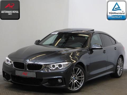 BMW 428 i Gran Coupe M SPORT