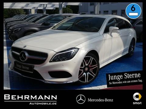 Mercedes-Benz CLS 500 Shooting Brake AMG Line