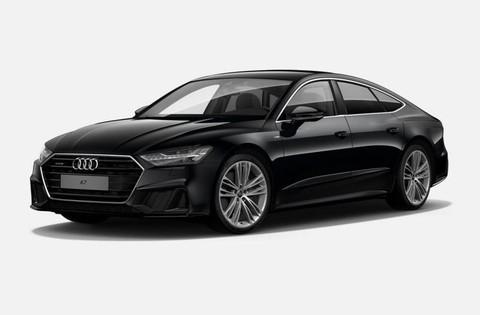 Audi A7 Sb 50 TDI quattro S line