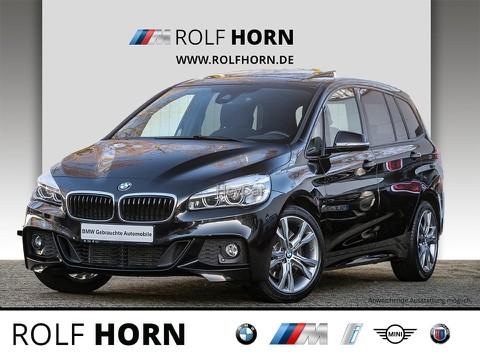 BMW 220 Gran Tourer M Sportpaket