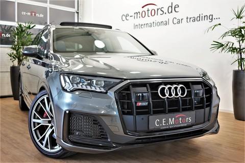 Audi SQ7 4.0 TDI TOUR 22
