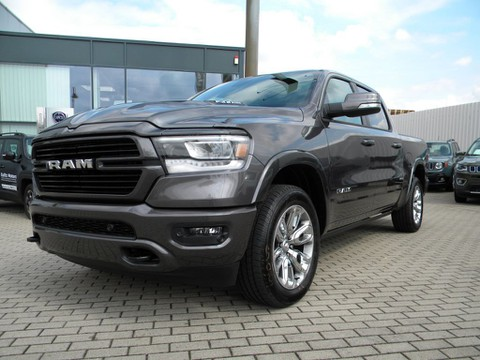 dodge ram gebrauchtwagen bei heycar. Black Bedroom Furniture Sets. Home Design Ideas