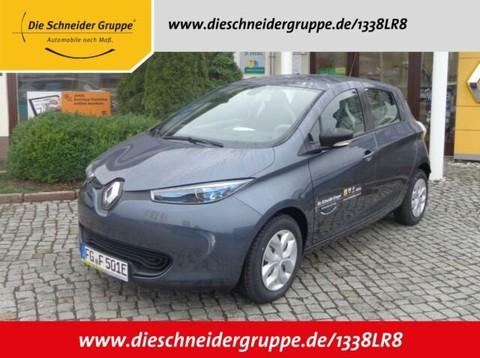 Renault ZOE Life Batteriemiete Z E 40