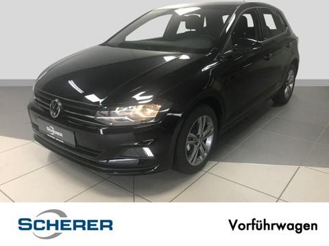 "Volkswagen Polo 1.0 l TSI ""UNITED"" OPF"