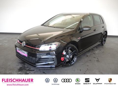 Volkswagen Golf 2.0 TSI GTI VII TCR EU6d