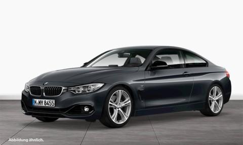 BMW 435 i xDrive Coupé Sport Line HK HiFi