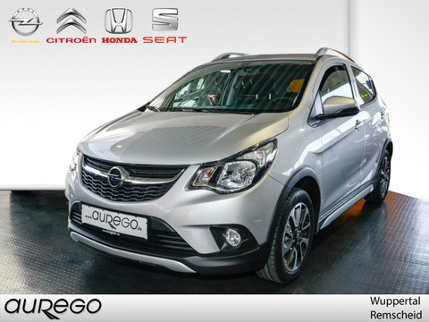 Opel Karl 1.0 ROCKS ( Getriebe)