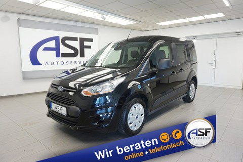 Ford Tourneo Connect Trend # # #