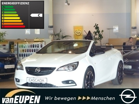 Opel Cascada 1.6 Innovation Turbo
