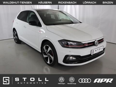 Volkswagen Polo 2.0 TSI GTI FrontAssist
