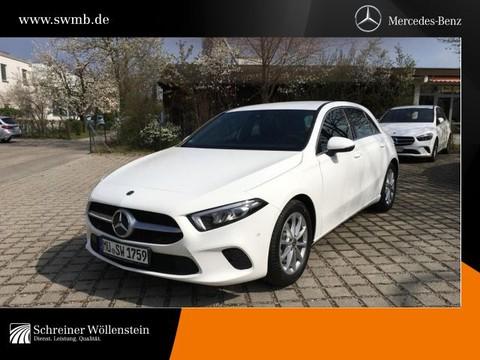 Mercedes A 180 Progressive MBUX Business