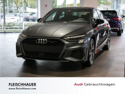 Audi A3 2.0 35 TDI S line EU6d-T