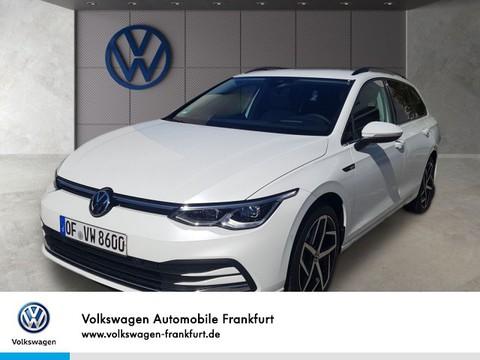 Volkswagen Golf Variant 2.0 TDI Golf VIII Style Golf 2 0 StyleDT110 TDID7F