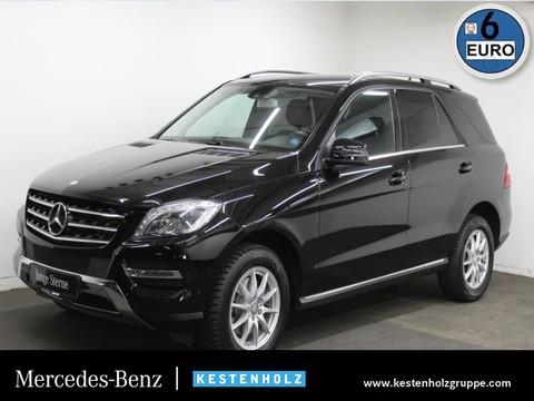 Mercedes-Benz ML 250 Easy-Pack