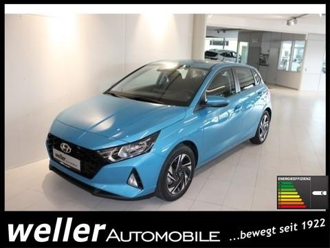 Hyundai i20 1.0 T-GDI NEW SELECT
