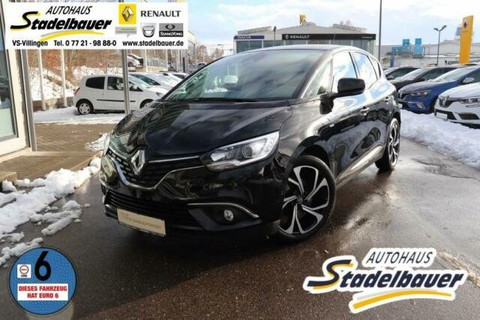 Renault Scenic ENERGY TCe 130 EDITION
