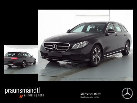 Mercedes-Benz E 200 T Avantgarde GlasSD Tot