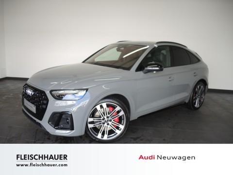 Audi SQ5 3.0 TDI quattro Sportback