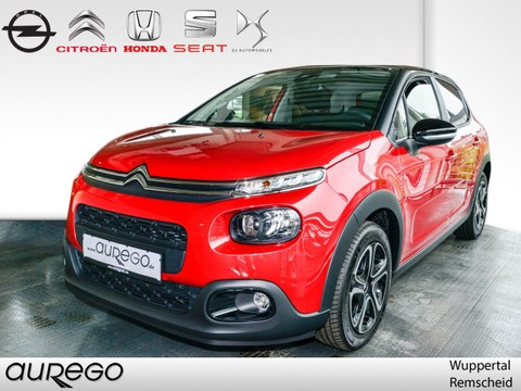 Citroën C3 Feel 68