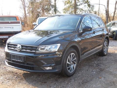 Volkswagen Tiguan 1.4 110KW