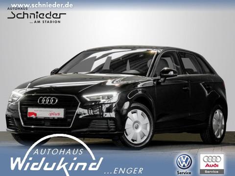 Audi A3 1.6 TDI Sportback 30 TDI (EURO 6d-)