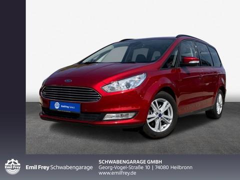 Ford Galaxy 2.0 TDCi Business