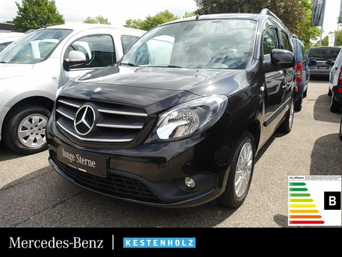 Mercedes Citan 111 Tourer EDITION